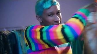Keiynan Lonsdale - Rainbow Dragon (Official Music Video)