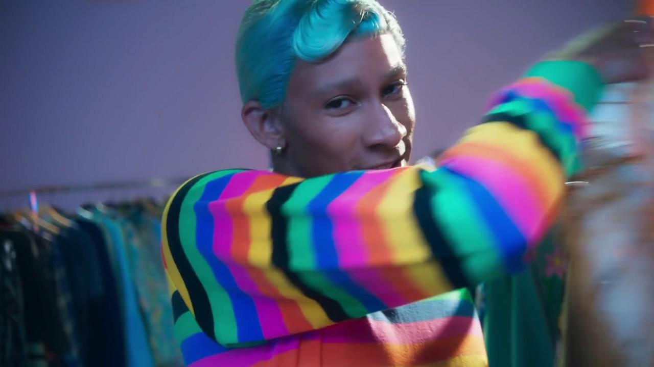 Keiynan Lonsdale - Rainbow Dragon (Official Music Video) chords   Guitaa.com