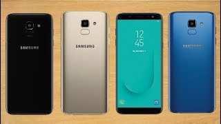 Samsung Galaxy J6: Specifications, Price, Design, Camera & More!