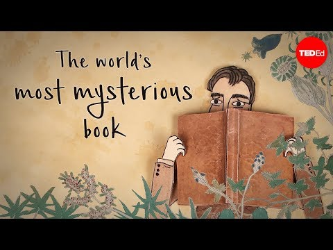 Video image: The world's most mysterious book - Stephen Bax