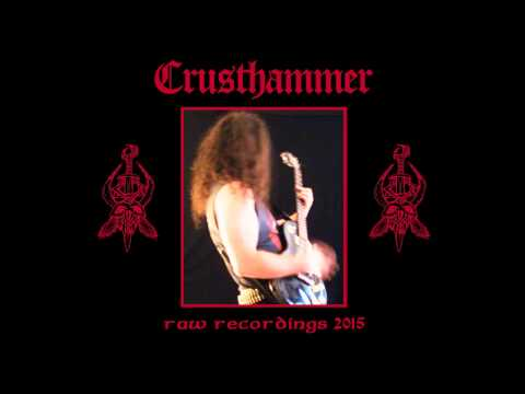 Crusthammer - Intro/Deathdrive mp3
