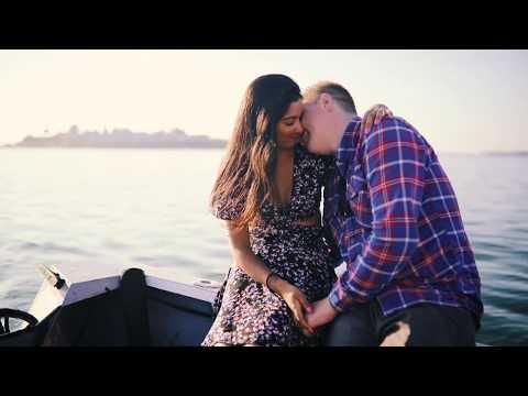 Nick and Dipali - Wedding Trailer
