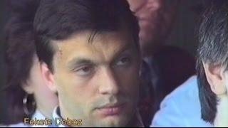 György Péter vs. Orbán Viktor