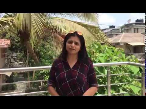 Dr. Sarika Mehta Message On Kaleidoscope @ 500