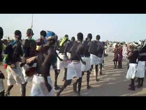 PATHAY PAYAM YOUTH UROR COUNTY JONGLEI STATE