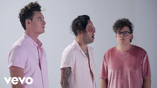 lovelytheband - these are my friends ((BTS))