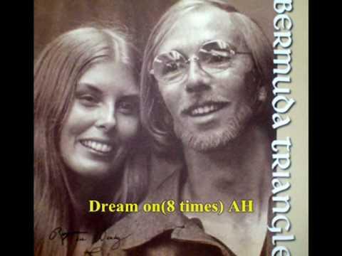 Bermuda Triangle - Dream On - 1977 (with Lyrics)
