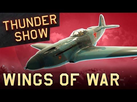 Thunder : Wings of war