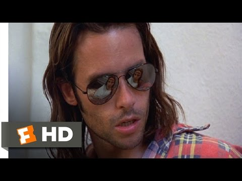 A SlippingDown Life 510 Movie   I Don't Have That Big a Forehead 1999 HD