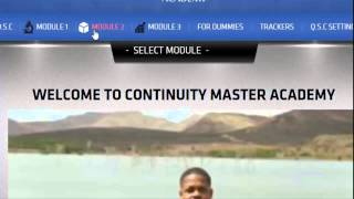 Continuity Master Academy Review | Continuity Master Academy