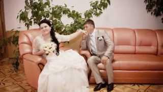 Ирина и Сергей. Свадьба