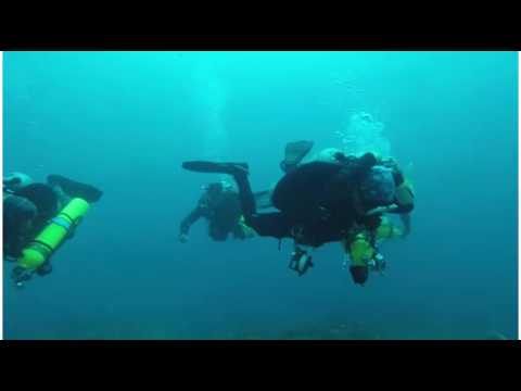 NAUI Technical Instructor Course and Technical Instructor Examiner workshop June 2017