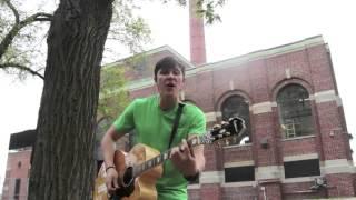Jake Robertson aka @InstaSingerJake: College Musician