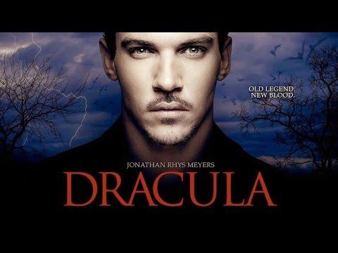 Dracula (US 2013-2014) -- bi themed show [NBC]