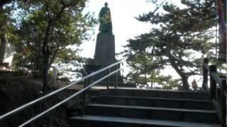 平成22年1月21日~23日に高知県へ行ってきました。 北川村の中岡慎太郎...