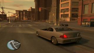 GTA IV Gameplay HD ( Asus HD 4850 512mb, AMD X3 Phenom 720, 4GB Ram)