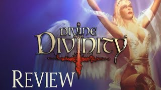 Divine Divinity Review