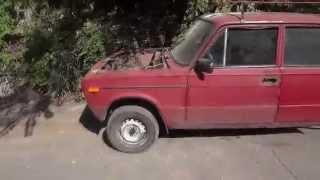 видео Покраска и кузовной ремонт ВАЗ в Барнауле