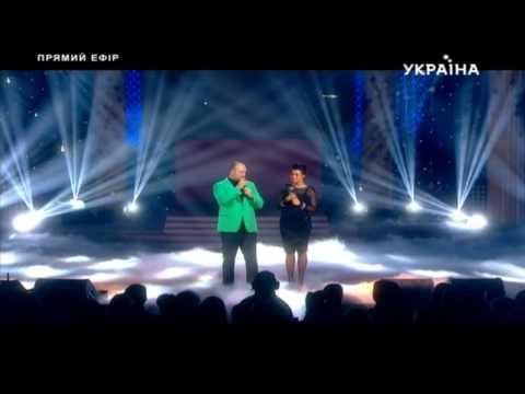 Потап и Настя - Если вдруг (Премия Телезвезда)h264-HD 720