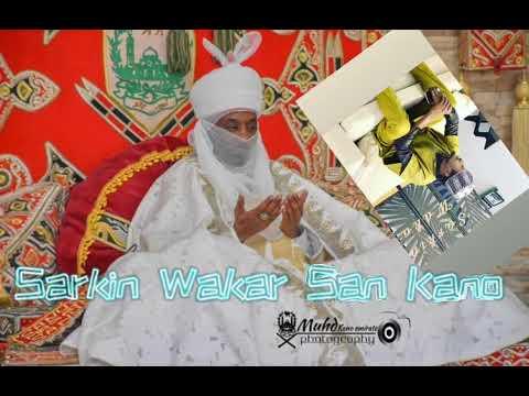 Download Sarkin Kano Ka Zama Juji by Nazir M Ahmad (Sarkin wakar San Kano )