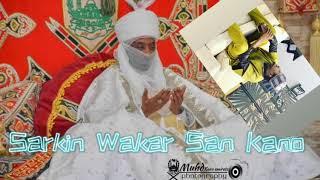 Sarkin Kano Ka Zama Juji by Nazir M Ahmad Sarkin wakar San Kano