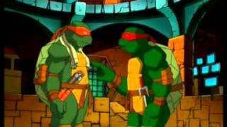 Нинџа желки-Крокодилот-(What a croc)-(Македонски)