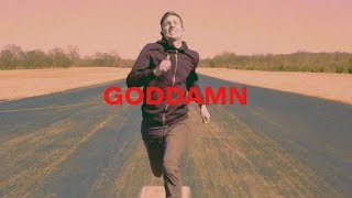 "Video Bradley Hathaway ""Goddamn"" FLESH EATER Lyric Video download MP3, 3GP, MP4, WEBM, AVI, FLV September 2017"
