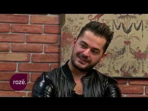 Emisioni i 24 i ExpressRozë - mysafir Shpat Kasapi