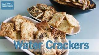 Download Water Crackers
