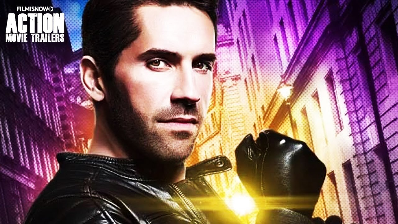 Accident Man Trailer Deutsch
