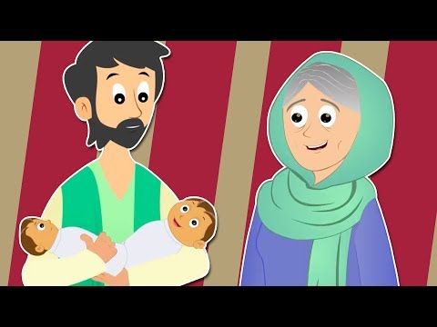 The Bible Story - Stories of Jesus | Bed Time Stories For Kids | Kids Shows | King Paul Stories