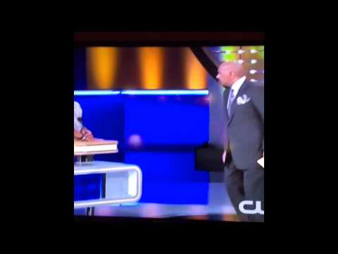 Loud Obnoxious Lady from Family Feud - YouTube
