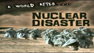 Worldwide Nuclear Disaster Waste Crisis Part1