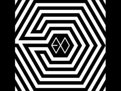 [MP3/DL] EXO-K- Love, Love, Love