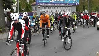 Jesienna przejażdżka z Ciclo Sport J Bike i stowarzyszeniem RoweRowe Świecie 27 1  2019