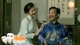 Phim hài tết 2020 Mới Nhất | Ăn Mày Dĩ Vãng Tập 3 | Phim Hài Giang Còi, Quốc Hùng