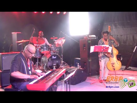 Live Jazz and Creole Festival 2016 Concert Dominica