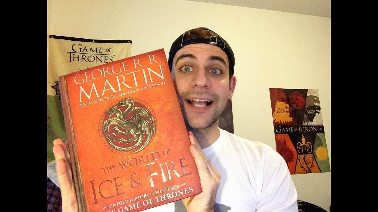 the world of ice and fire review the world of ice and fire review