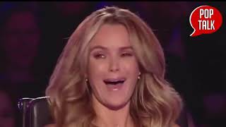 HILARIOUS Impressionists On Britain and America's Got Talent new 2019