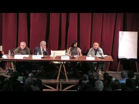 Società, Cultura e Psicoanalisi: Miguel Benasayag(Pomeriggio)