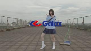 ギャレックス オリジナルダンスCM! ニコニコ動画などでも大人気の、ま...