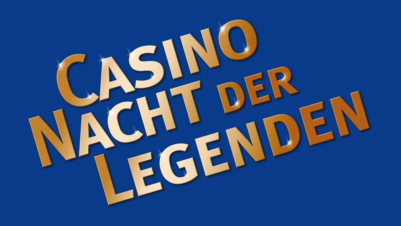 casino nacht der legenden 2019
