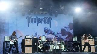 Kvelertak-(1)-Download Festival Paris-09/06/2017