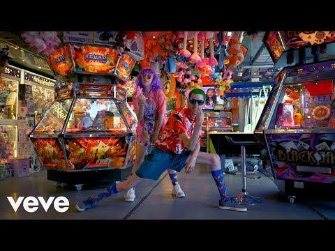 Être des Stars - Kristoff & Dorothée ft. Mr Piment