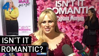 'Isn't it Romantic' Has Something For Rom Com Lovers and Haters | NBCLA