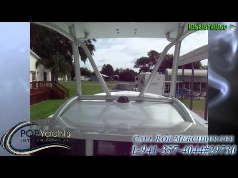 [UNAVAILABLE] Used 2008 Palmetto 33 Custom Center Console in Yulee, Florida