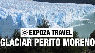 Glaciar Perito Moreno Vacation Travel Video Guide