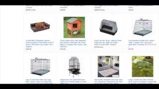 Pet Products For Sale At The E-commerce Excellence Store Uk