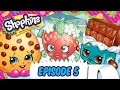 "Shopkins Cartoon - Episode 5, ""Frozen Climbers"""