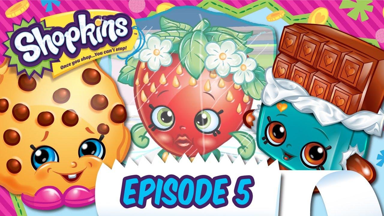 Shopkins cartoon episode 5 frozen climbers youtube - Shopkins cartoon episode 5 ...